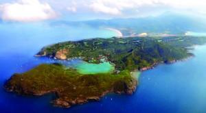 Côn Đảo, hòn đảo bí ẩn nhất thế giới năm 2017
