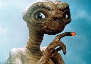 Con người rước đại họa nếu gặp người ngoài hành tinh?