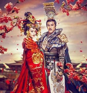Đế vương Trung Quốc:những thú vui