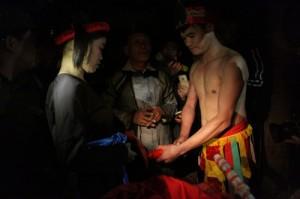 Điểm danh những lễ hội phồn thực táo bạo nhất Việt Nam