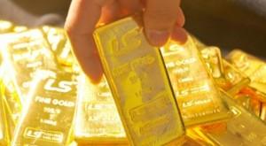 Giá vàng bất ngờ giảm mạnh 1 triệu đồng/lượng