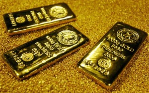 Giá vàng trong nước ngày 2/2/2017: Vàng tăng kỷ lục trước ngày vía Thần Tài