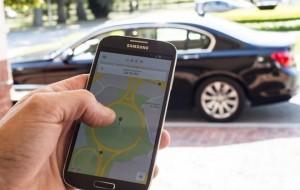 Hà Nội đề xuất quản lý Uber, Grab như taxi
