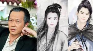 Hoài Linh hủy kết bạn Facebook với ai hóa nhân vật cổ trang Trung Quốc