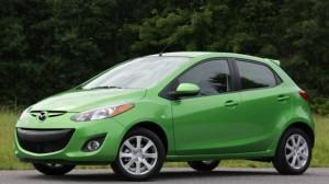 Hơn 173.000 chiếc Mazda2 và Mazda3 bị triệu hồi vì nguy cơ vỡ ghế