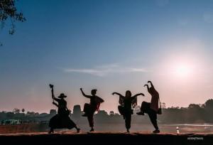 'Lạc trôi' tới vương quốc Campuchia với 3 triệu đồng