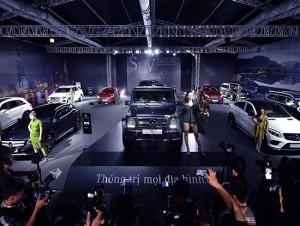 Mercedes-Benz Việt Nam bị truy thu thuế hơn 100 tỷ đồng