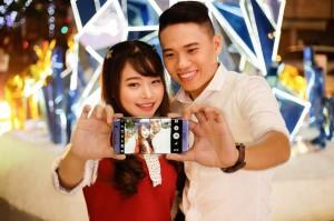 Nhân Valentine, ngẫm sự giống nhau giữa smartphone và người yêu