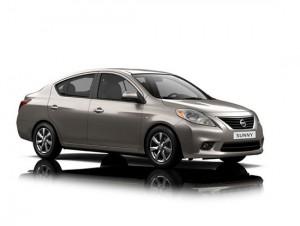 Nissan Sunny bất ngờ giảm giá 35 triệu đồng