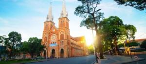 Sài Gòn vào top điểm đến rẻ nhất thế giới năm 2017