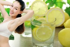 Sau tết, mỡ bụng bao nhiêu cũng tiêu tan nếu uống nước này mỗi ngày