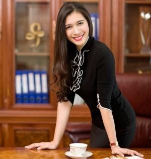 Dù kín tiếng đến mấy, 4 tiểu thư nhà đại gia Việt này vẫn siêu hot vì đẹp