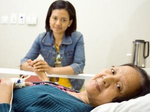 Thuốc điều trị viêm gan siêu vi C: Mất tiền tỷ điều trị vẫn lo nơm nớp