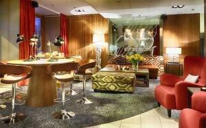 Trang trí phòng khách kiểu này trong năm mới khiến gia chủ hao tài lộc