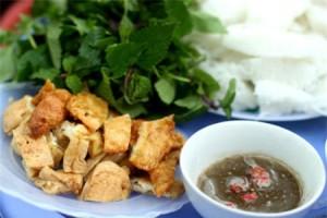 Ung thư gan vì một món ăn khoái khẩu của người Việt