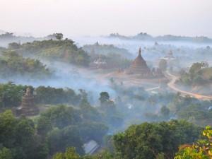 10 điểm đến đẹp như thiên đường ở châu Á mà dân sành du lịch chắc chắn phải biết