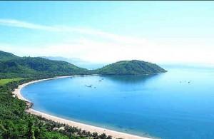 2 bãi biển Việt Nam vào top 25 biển đẹp nhất châu Á 2017