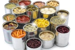 5 lí do bạn nên ngừng ăn thực phẩm đóng hộp