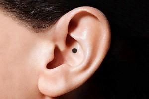 6 vị trí nốt ruồi ở tai nói lên điều gì?