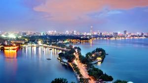 8 thiên đường hẹn hò tuyệt vời cho ngày 8/3 ở Hà Nội