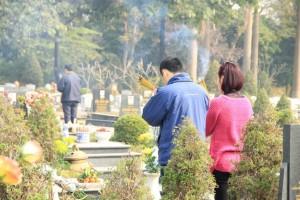 9 điều kiêng kỵ đặc biệt cần nhớ khi đi tảo mộ tiết Thanh Minh, phạm phải là xui xẻo