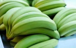 Cách dùng chuối xanh giảm cân siêu tốc