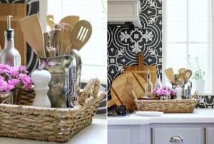 Chỉ bằng mẹo đơn giản dưới đây nhà bếp sẽ sạch bóng ruồi muỗi
