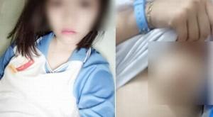 Cô gái mặc áo Bách Khoa ân hận vì livestream khoe ngực, hàng xóm tiết lộ sốc