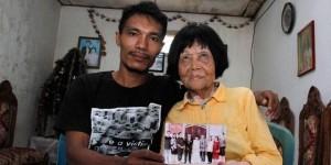 Cú điện thoại gọi nhầm và mối tình chàng 28 - nàng 82 gây sốc cả Indonesia
