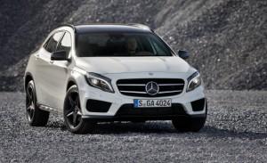 Hơn 1 triệu xe ô tô Mercedes Benz bị thu hồi trên toàn thế giới
