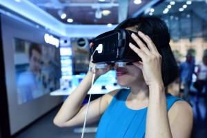 Hỏng mắt, tâm thần bất ổn nếu lạm dụng kính thực tế ảo chơi game