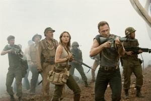 Khán giả Việt nói gì về phim Kong: Skull Island?