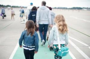 Khuyến cáo quần legging gây nguy hiểm chết người khi đi máy bay