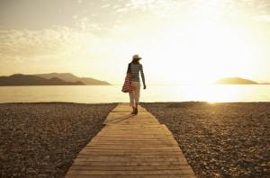 Là phụ nữ nhớ trải nghiệm đủ 10 chuyến đi thú vị trong đời