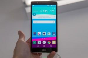 LG bị người dùng đâm đơn kiện vì lỗi bootloop trên smartphone G4, V10