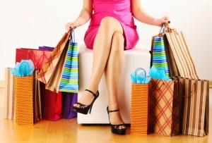 Mua sắm tiết kiệm với các chương trình giảm giá tháng Ba