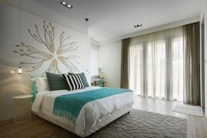 Muốn vợ chồng hạnh phúc phòng ngủ nhất định phải không được thế này