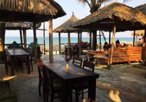 Ba điểm dừng chân đáng yêu bên bãi biển An Bàng