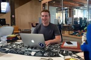 Ông chủ Facebook sang Việt Nam hợp tác khởi nghiệp