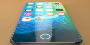 Rò rỉ thông tin về iPhone 8: Sẽ có nhận diện vân tay bằng sóng siêu âm