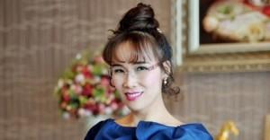 CEO Vietjet Nguyễn Thị Phương Thảo có bao nhiêu tiền trong tay?