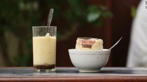 Lên kênh truyền hình CNN, đặc sản cà phê trứng Hà Nội có gì lạ?