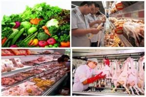 Hành vi nào bị cấm trong lĩnh vực an toàn thực phẩm?