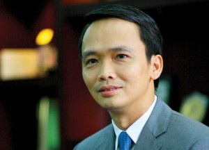 Tại sao ông Trịnh Văn Quyết không có tên trong danh sách giàu nhất của Forbes?