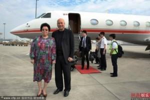 Nữ tỷ phú tự lập giàu nhất thế giới người châu Á là ai?