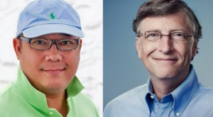 Tỷ phú Bill Gates và doanh nhân Hoàng Khải dạy con cháu chi tiêu thế nào?