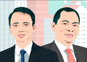Khối tài sản 'kỳ lạ' của người nhiều tiền nhất sàn chứng khoán Việt
