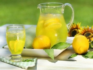 Uống nước chanh có thêm thứ này cân nặng giảm không kiểm soát