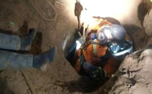 Xâm phạm mộ cổ, 10 kẻ cắp ngay lập tức nhận quả báo