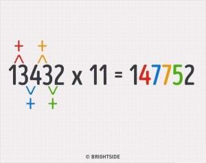 8 mẹo giải toán dám cá ở trường chẳng ai dạy bạn